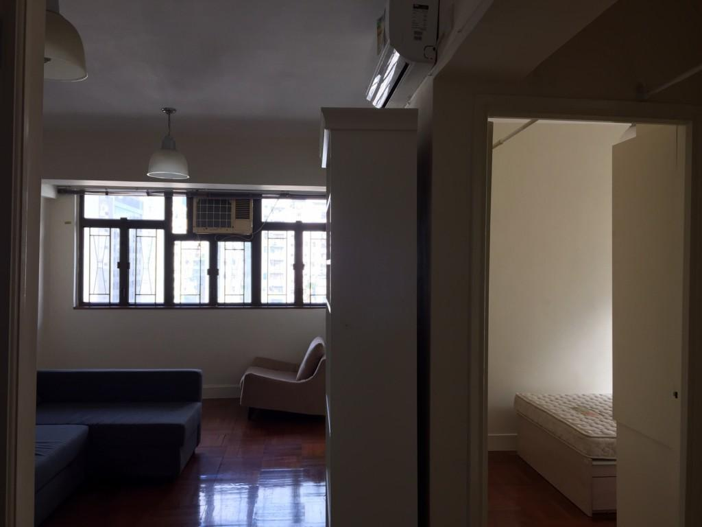 Big Apartment 3 Bedrooms 2 Bathrooms Ideal Family Sharing Flat Tsim Sha Tsui